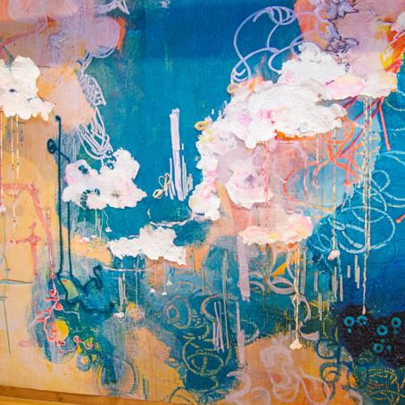Artist Spotlight: Elizabeth Palmisano