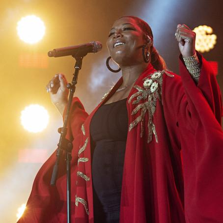 U.N.I.T.Y. Queen Latifah Bass