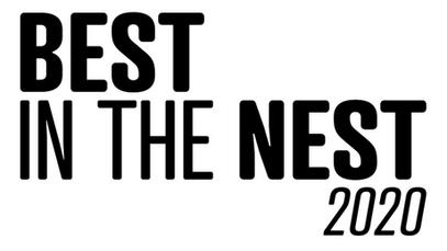 Best in the Nest 2020 (we've been nominated! Plz vote!)