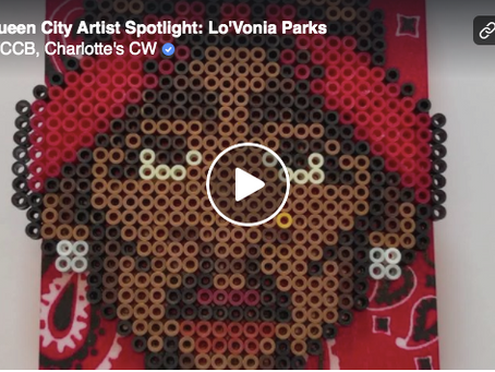 Queen City Artist Spotlight: Lo'Vonia Parks | WCCB