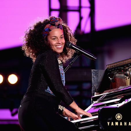Underdog Alicia Keys Guitar