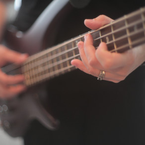 Slapping Bass Tutorial