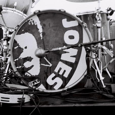 Anemone Brian Jonestown Massacre Guitar