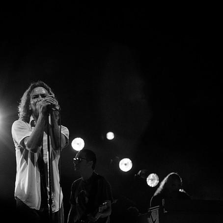 Last Kiss Pearl Jam Guitar