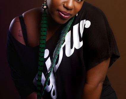 Blushing Black | Black Fridays: Interview with Joy N. Randall of Flawless Makeup Art