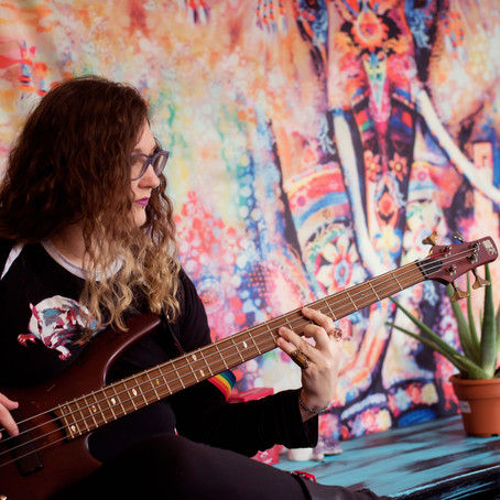 Setting Your Practice Space