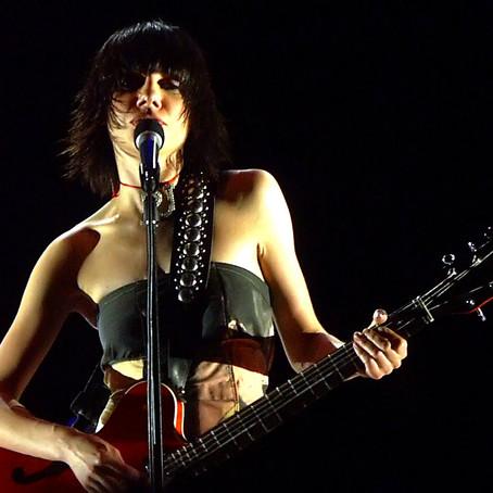 Down By the Water PJ Harvey Guitar
