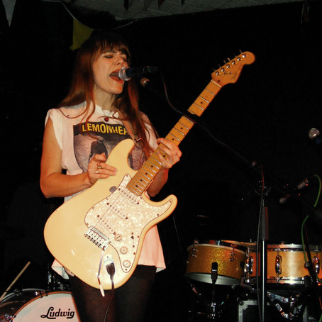 Portions for Foxes Rilo Kiley Bass