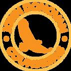 John Donovan Logo Orange Circle.png