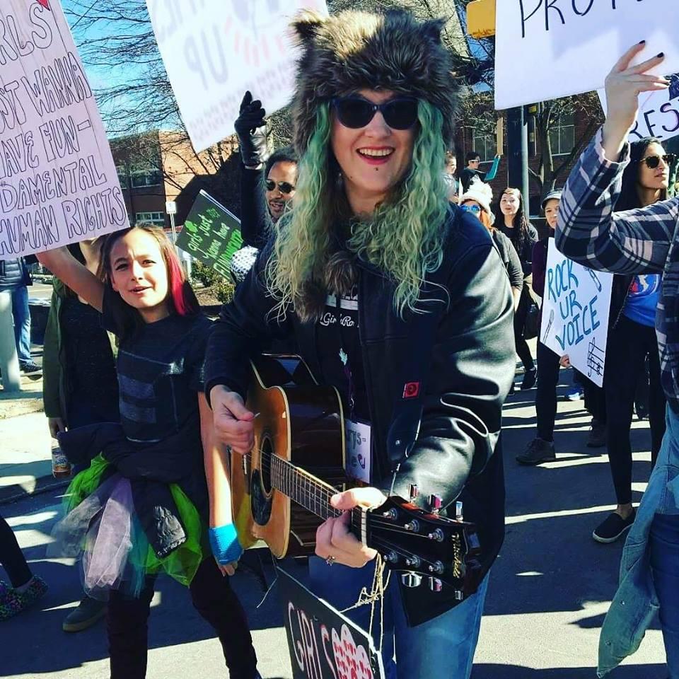 Charlotte Women's March