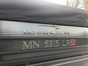Bennington Registration