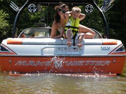 Wakesetter Boat Name
