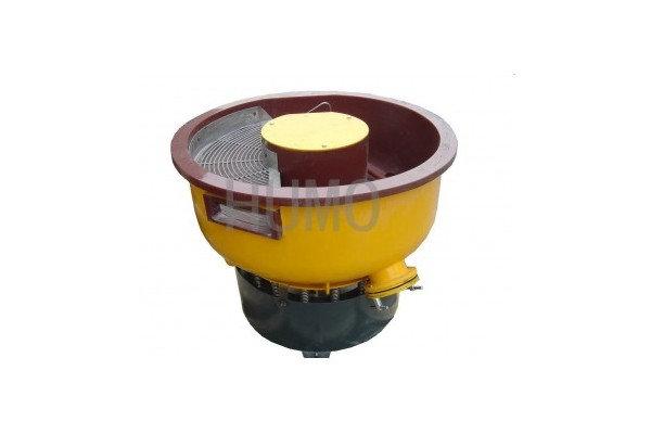 Circular Straight Wall Vibratory Machine