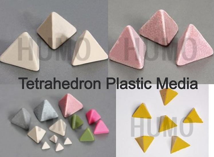 HUMO Plastic Media