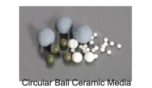 HUMO Ceramic Media