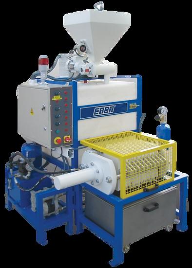 ERBA Wastewater Treatment System