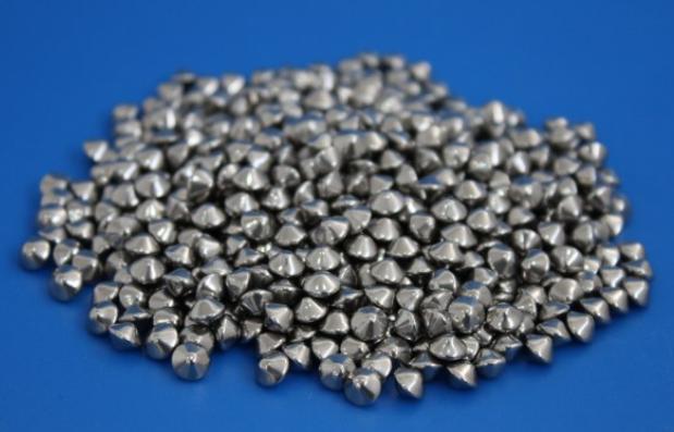 ERBA Stainless Steel Polishing Metal