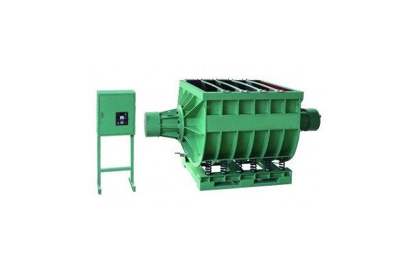 U Shape Linear Vibratory Trough Machine