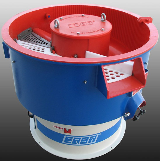 Circular Straight Wall Vibratory Machine
