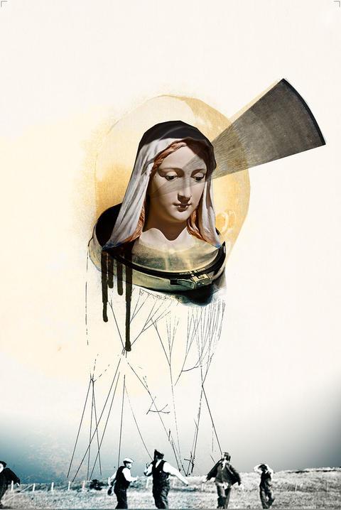 Astro sainte