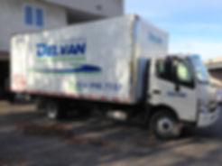 """Delvan Location camions 20"""""""