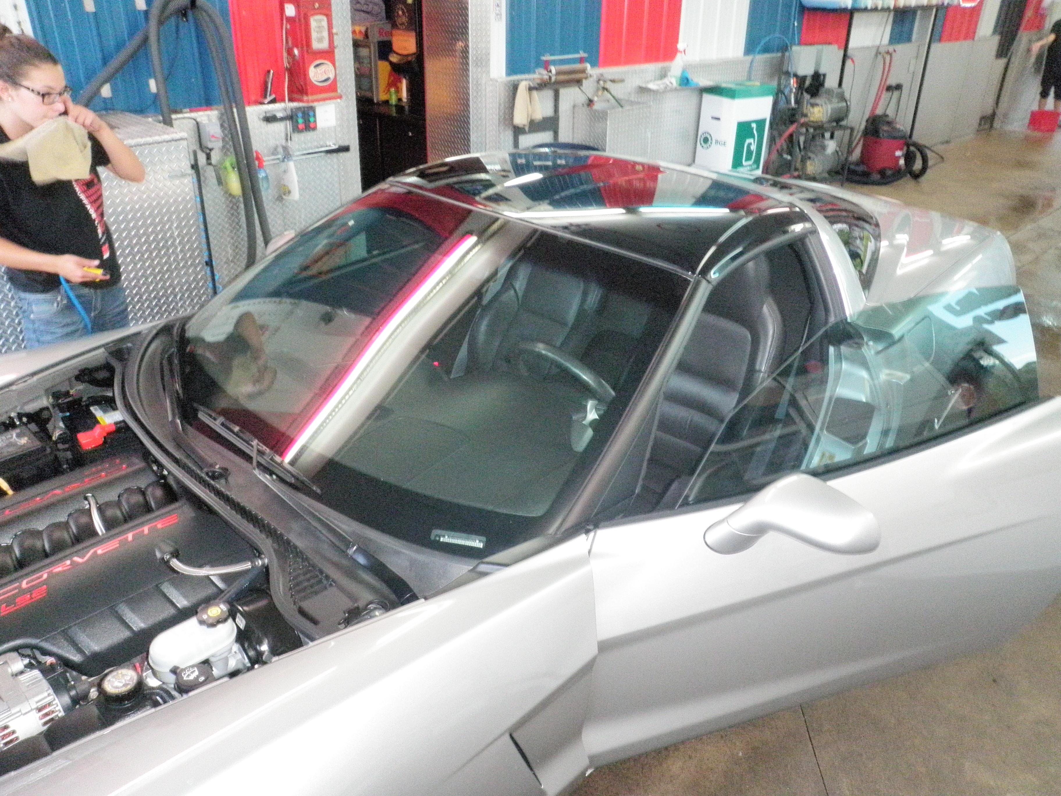 Lave auto Longueuil