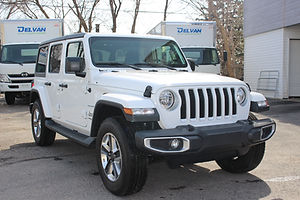 Location Jeep Longueuil et Chambly