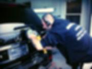 Lave auto a Longueuil, le bleu banc rouge vous accueil 7/7. 809 Boul. Taschereau, Longueuil, Qc. 450-396-7770