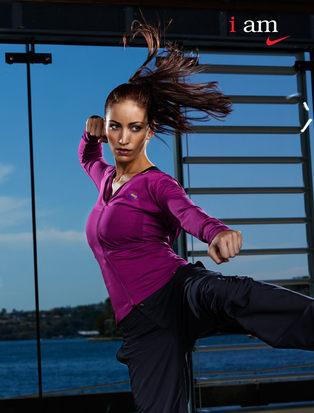 Nike womens campaign