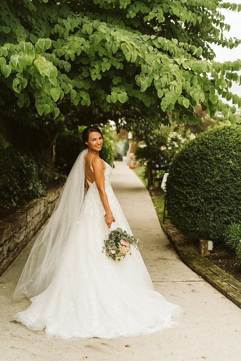 April Yentas Photography - Nerissa & Eth
