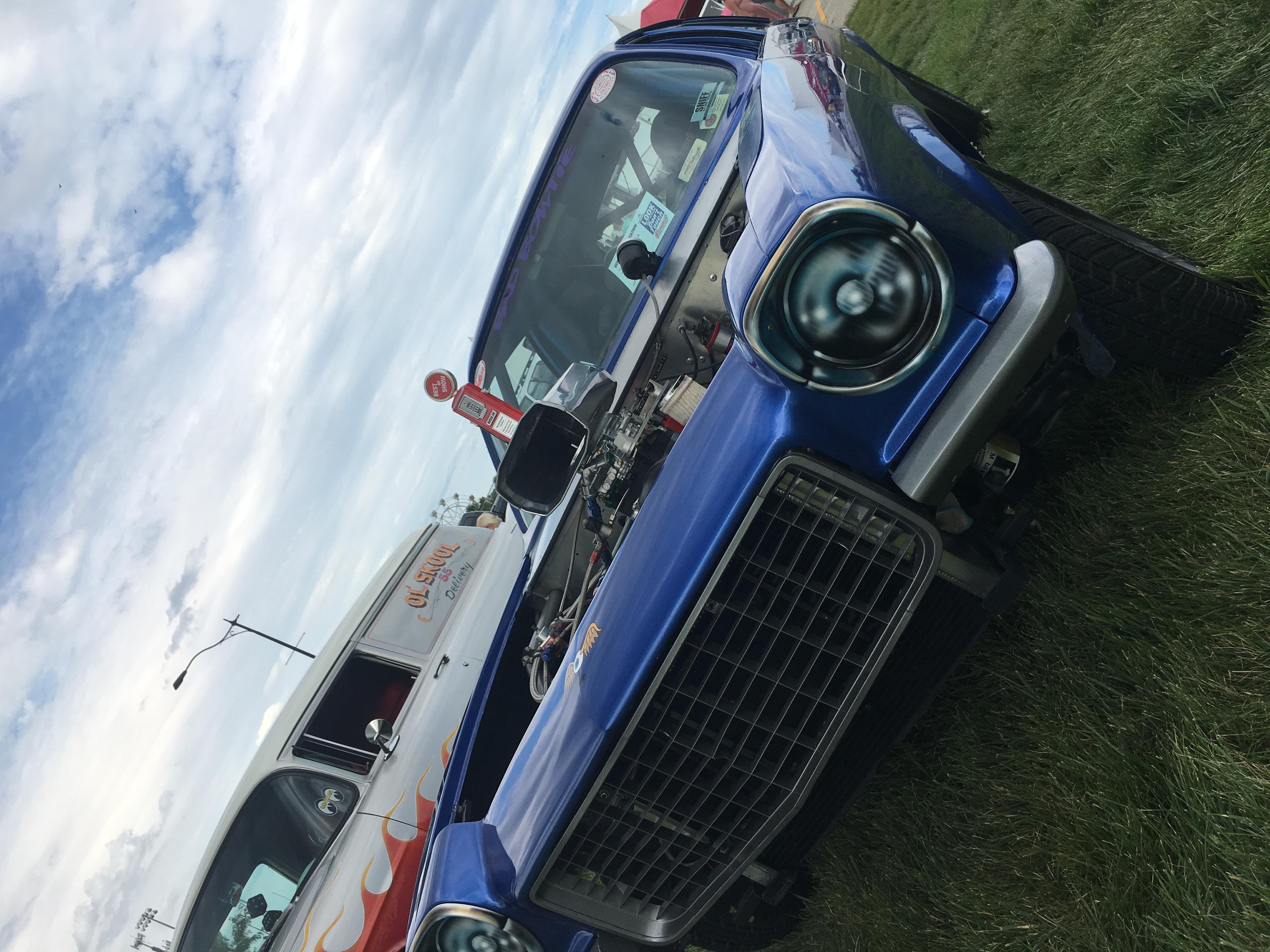 car show1