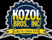 Kozol bros logo.png