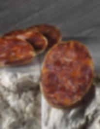 Chorizo Ibérico de Bellota Juan Manuel
