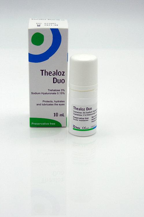 Thealoz Duo Artificial Tears