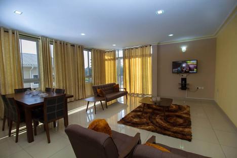 City Spaces 3 bedroom