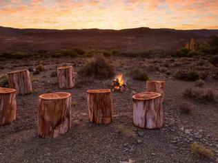 Life lessons in the Kalahari