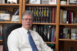 MARK D. PERRY, MD