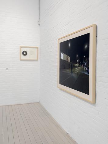 Título: El Círculo Hermético y Fórum  Artista: Carlos Vásquez Méndez Comisaria: Claudia Schafer-Tabraue