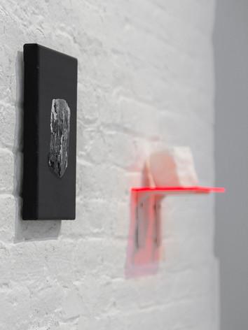 Título: Kopfsteinpflaster  Artista: Guillermo Moreno Mirallas Comisaria: Susana Pardo
