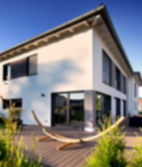 Wohnhaus Neubau Gerolsbach