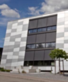 Bürogebäude Pfaffenhofen