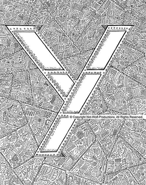 Physics Alphabet Book: Y is for Young's Modulus