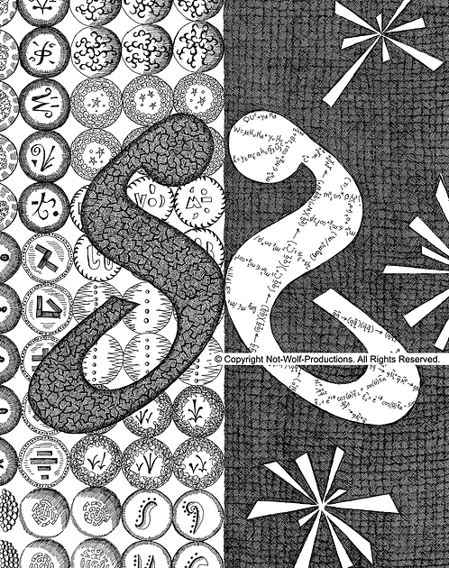 Physics Alphabet Book: S is for Supersymmetry