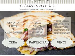 Piada Contest