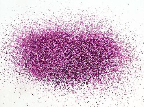 GLITTER: Fine - Light Pink Holo
