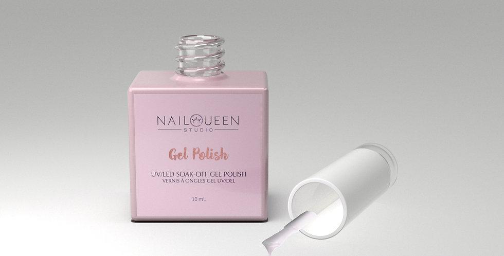 """Gel Polish: """"Opal Sheen"""""""