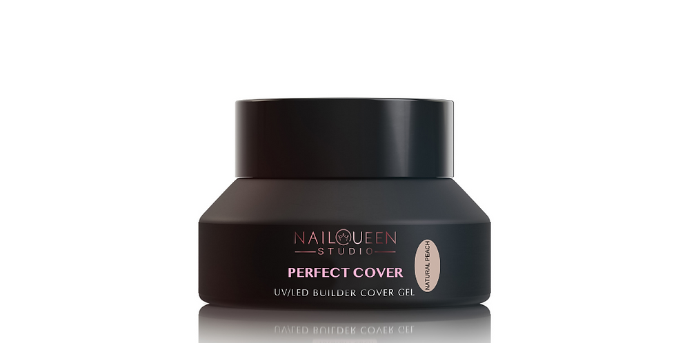 Perfect Cover: NATURAL PEACH 15 g
