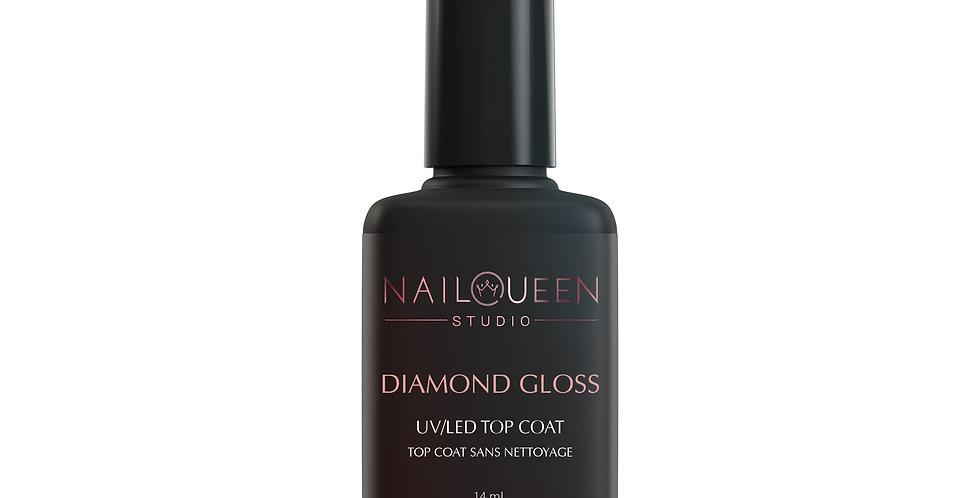 "Top Coat: ""Diamond Gloss"""