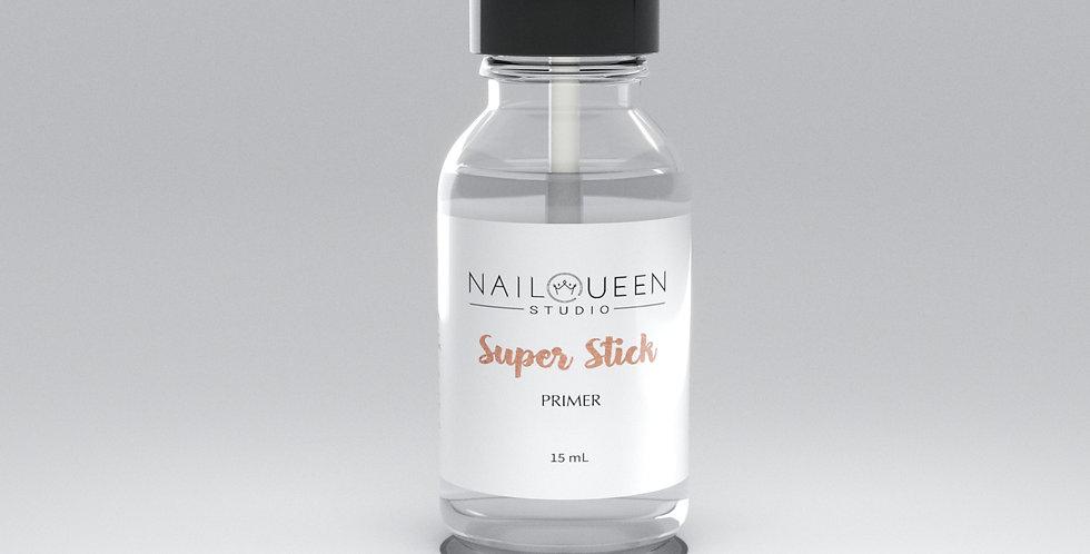 "Primer: ""Super Stick"""