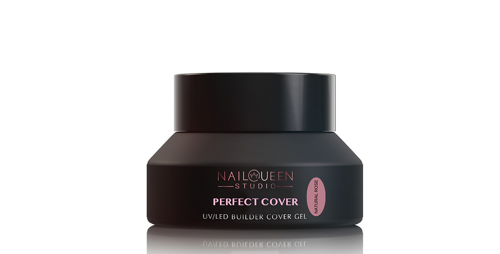 Perfect Cover: NATURAL ROSE 15 g